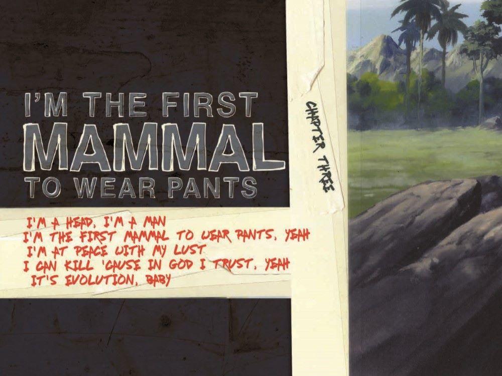 Pearl_Jam-pr-3 ComicList Previews: PEARL JAM ART OF DO THE EVOLUTION HC