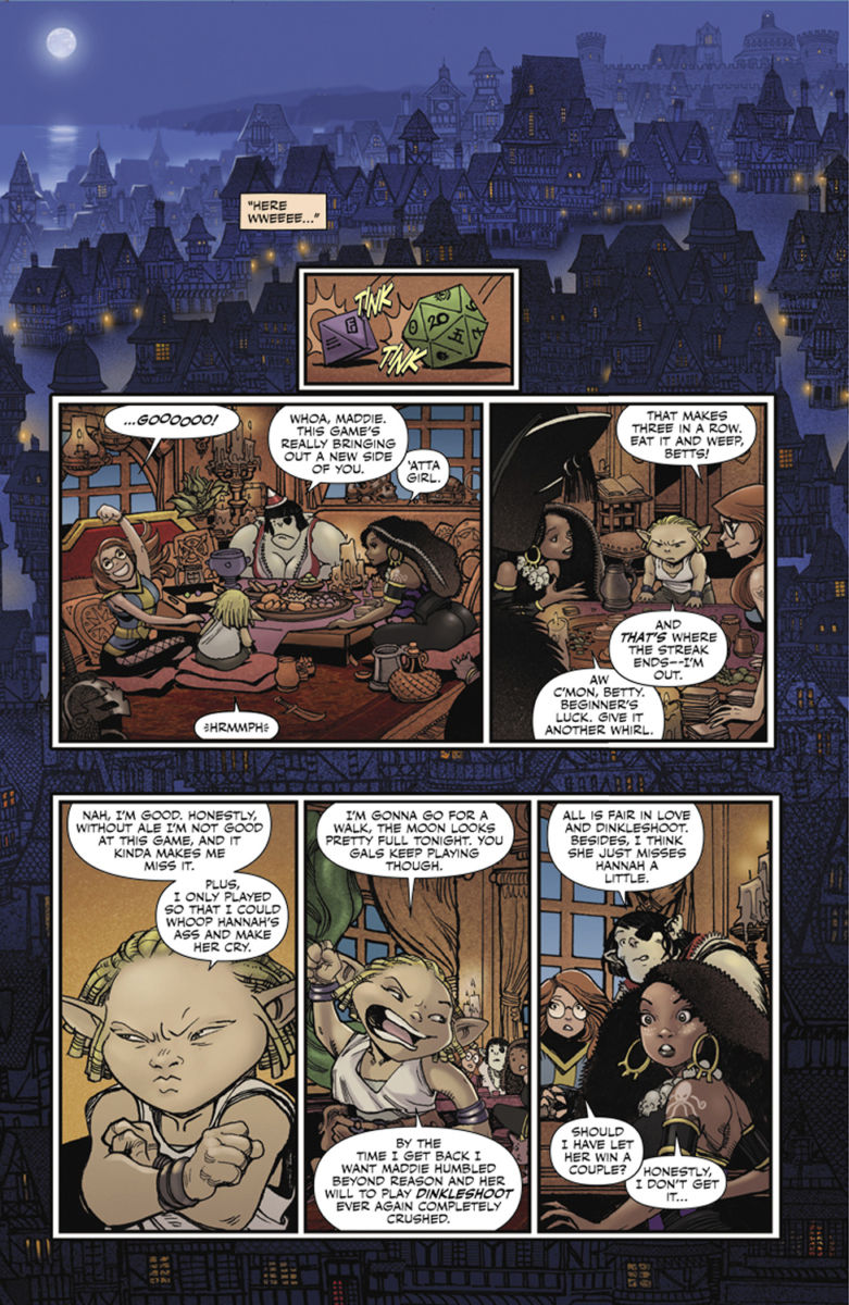 RatQueens22-2ndPtg-01_c6815a0147f8285e3b5042ebb3626151 RAT QUEENS #22 is rushed back to print