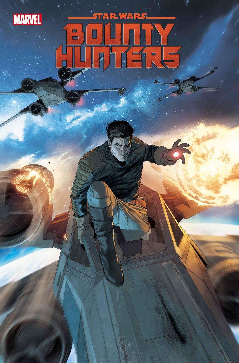 STWBOUNTYHUNT2020009_cov Marvel Comics January 2021 Solicitations
