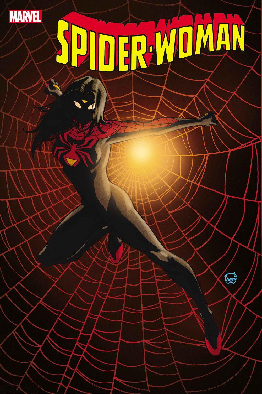 SWOMAN2020008_Johnson_VAR Marvel Comics January 2021 Solicitations