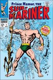 Sub-Mariner-1-199x300 Fantasy Investing 6/22: Loki Losses