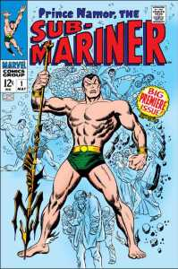 Sub-Mariner-1-199x300 Sneaky Moves #2: Is Sub-Mariner Ready to Surface?