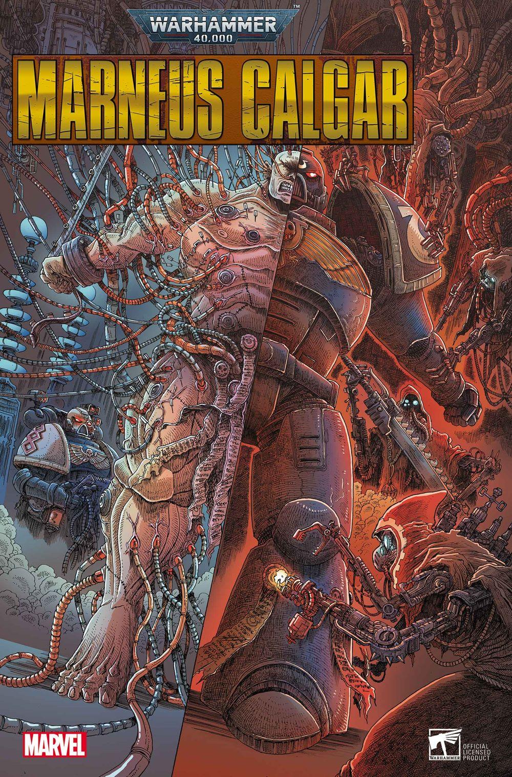 WARHAMMERMC2020004_Stokoe Marvel Comics January 2021 Solicitations