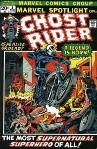 marvel-spotlight-5-196x300 Hottest Comics Running Cold 11/5