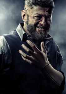 Andy-Serkis-2-212x300 Almost Infamous: Klaw