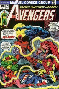 Avengers-126-200x300 Almost Infamous: Klaw