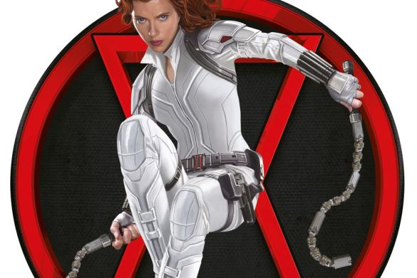 BW_Previews_DIAMONDCover ComicList Previews: MARVEL STUDIOS' BLACK WIDOW THE OFFICIAL MOVIE SPECIAL