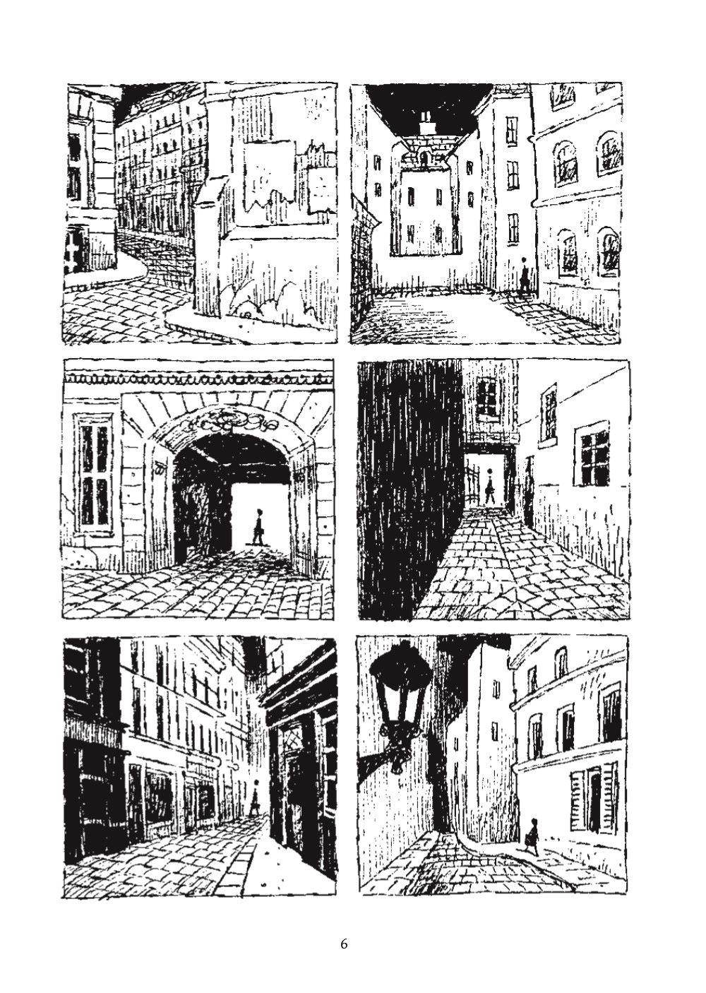 BookTour_pr-4 ComicList Previews: THE BOOK TOUR GN