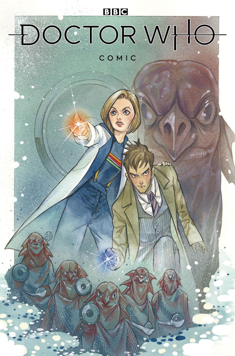 DW_1_A_MOMOKO ComicList: Titan Comics New Releases for 11/18/2020