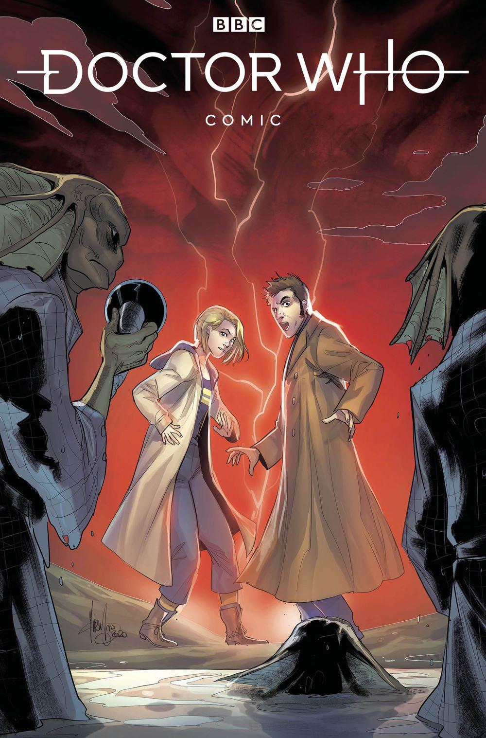 DW_1_D_ANDOLFO ComicList: Titan Comics New Releases for 11/18/2020