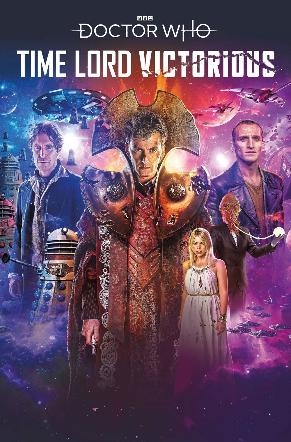 Doctor-Who-Time-Lords-Victorious-Cover ComicList: Titan Comics New Releases for 11/18/2020