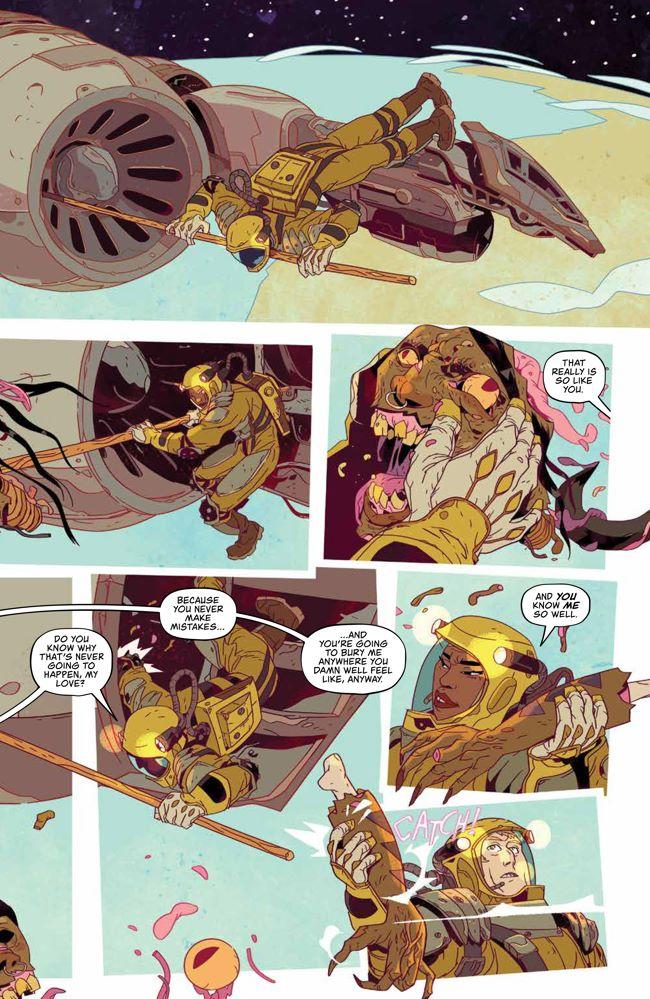 Firefly_OGN_WatchHowISoar_HC_PRESS_14 ComicList Previews: FIREFLY WATCH HOW I SOAR HC