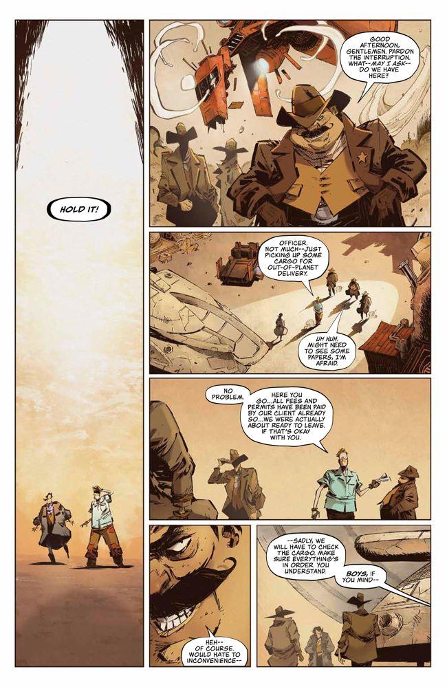 Firefly_OGN_WatchHowISoar_HC_PRESS_50 ComicList Previews: FIREFLY WATCH HOW I SOAR HC
