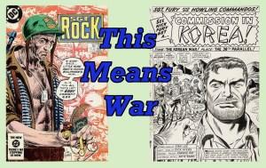 GoCollectBlogFeatureImage-300x189 War, What's It Good For: Artists Joe Kubert and Dick Ayers