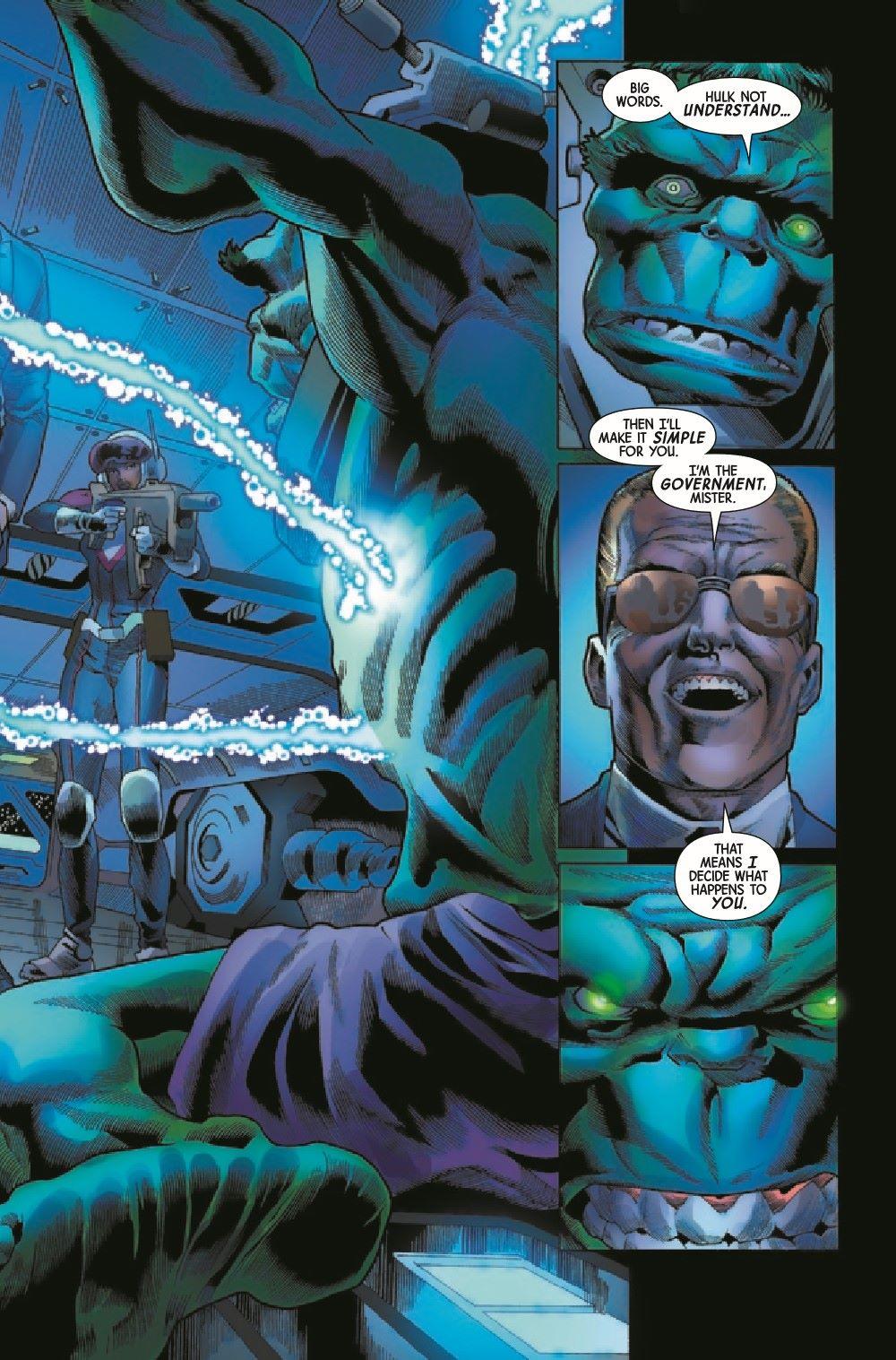 HULK2018040_Preview-3 ComicList Previews: IMMORTAL HULK #40