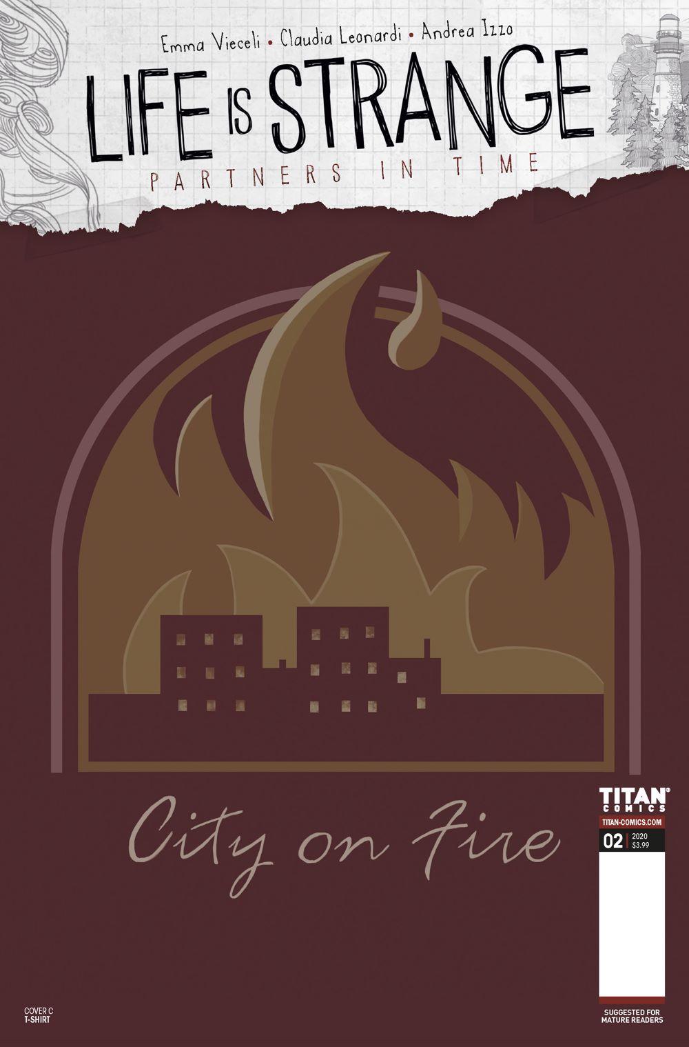 LIS_22_01_Covers_FINAL_C ComicList: Titan Comics New Releases for 11/18/2020