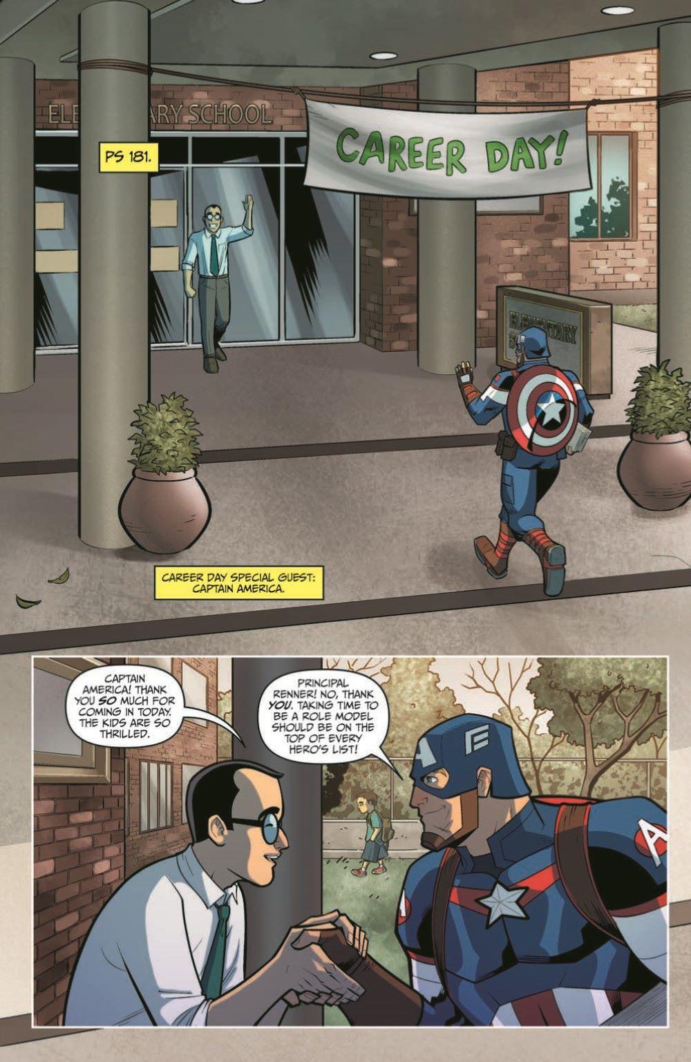 Marvel_Avengers_02_pr-3 ComicList Previews: MARVEL ACTION AVENGERS VOLUME 2 #2