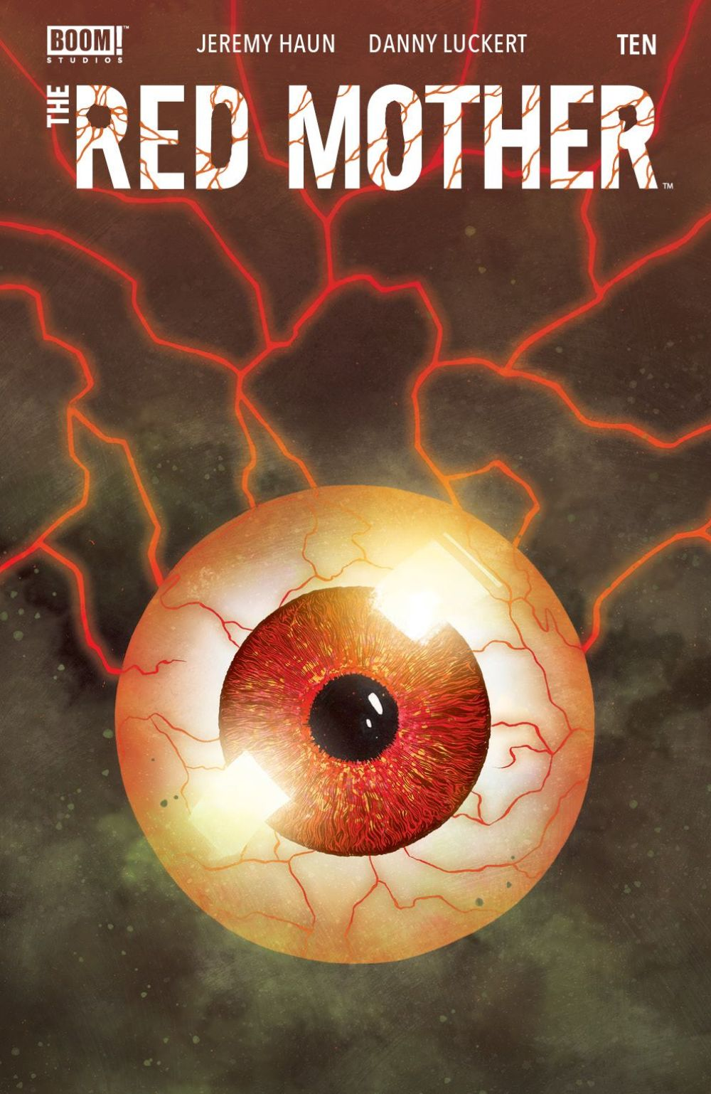 RedMother_010_Cover_A_Main ComicList Previews: THE RED MOTHER #10