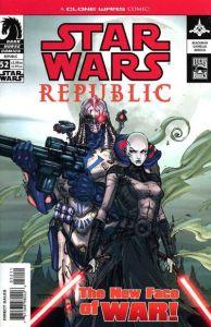 Star-Wars-Republic-52-194x300 Mandalorian Keys: Asajj Ventress, Fenn Shysa, and Cptn. Rex