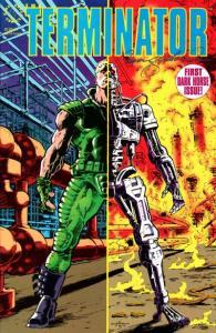 Terminator-1-1990-195x300 Hottest Comics: Takeaways for 11/5