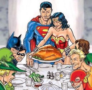 Thanksgiving-image-300x293 Which Superhero Thanksgiving Issue Should You Invest In?