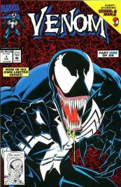 Venom-Lethal-Protector-1-194x300 Comic Trends and Oddball of the Week 4/17