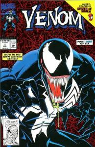 Venom-Lethal-Protector-1-194x300 Venom: the Unlikely Face of Marvel