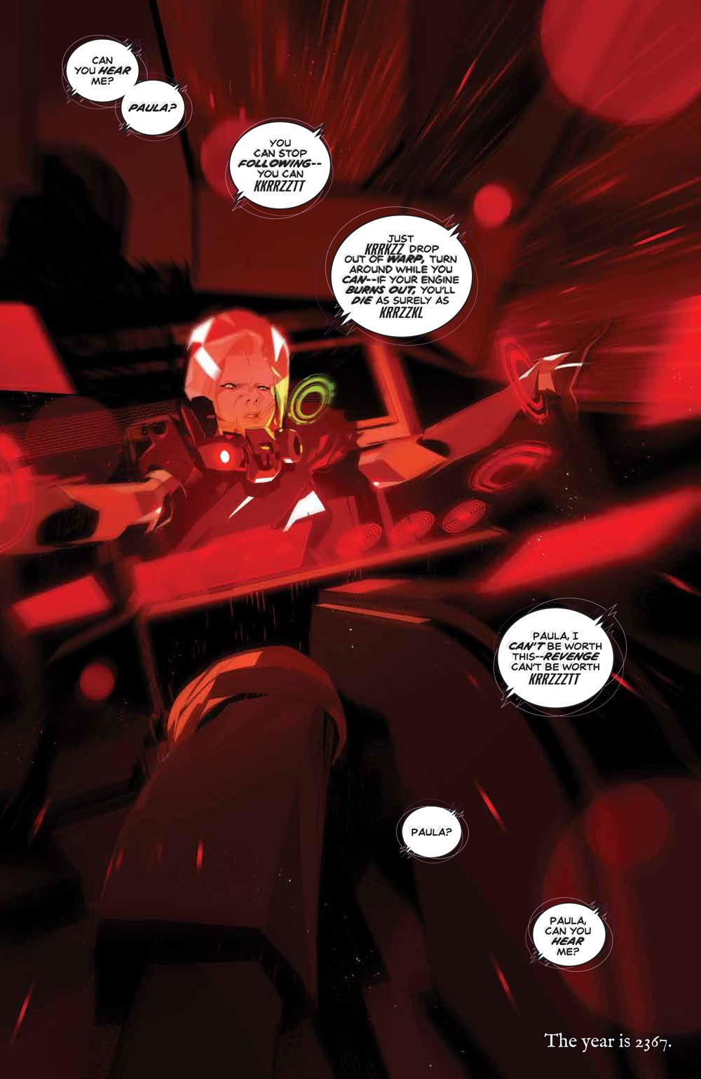 WeOnlyFindThem_003_PRESS_5 ComicList Previews: WE ONLY FIND THEM WHEN THEY'RE DEAD #3
