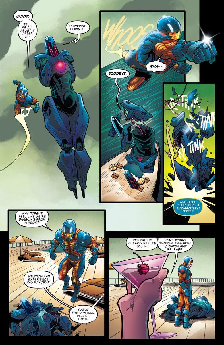 X-O_MANOWAR_02_PREVIEW_05 ComicList Previews: X-O MANOWAR #2