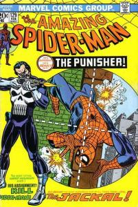 asm-129-1-201x300 The Top Five Bronze Age Comics vs. Amazing Spider-Man #1
