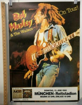 bob-marley-tour-1-235x300 Don't Worry About Finding Bob Marley Concert Posters