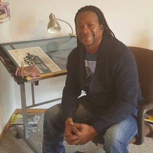 underwood-2-1-300x300 An Interview with Lebeau Underwood: Comics Inker Extraordinaire!