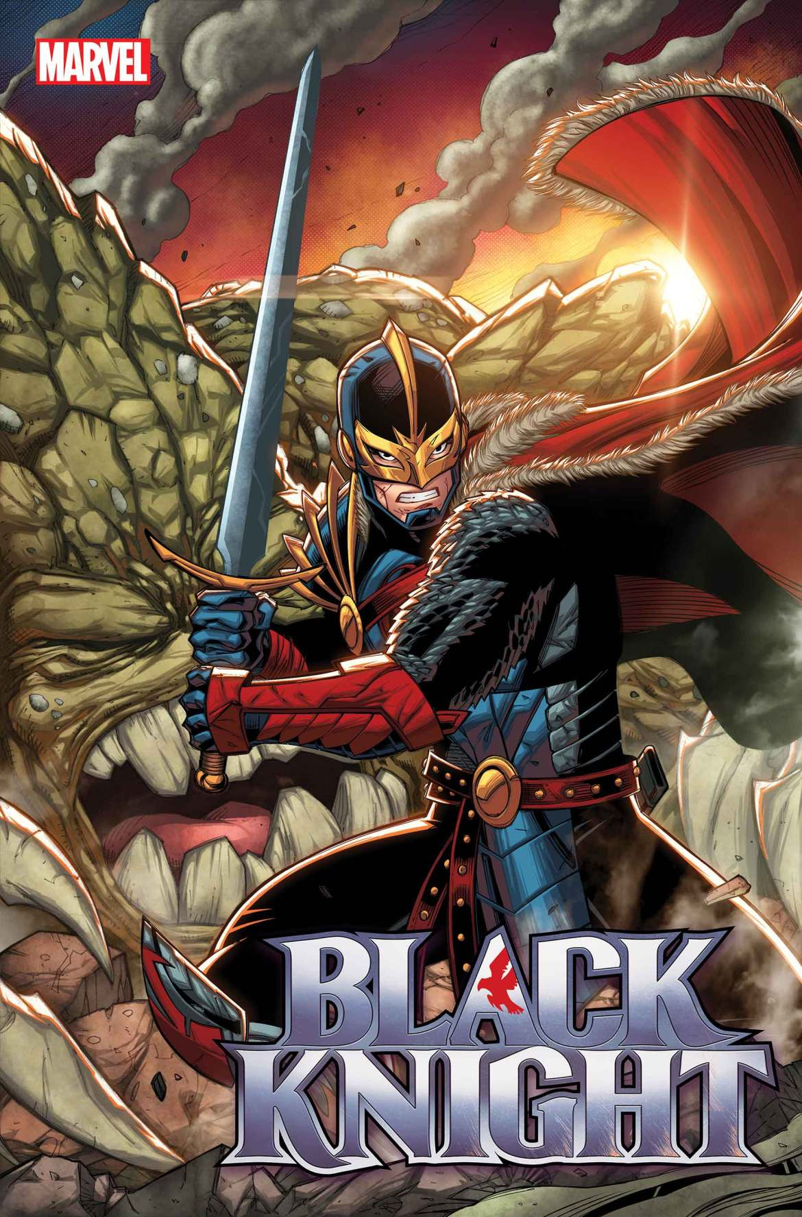 BLKKNGHT2021001_Ron-Lim Marvel Comics March 2021 Solicitations