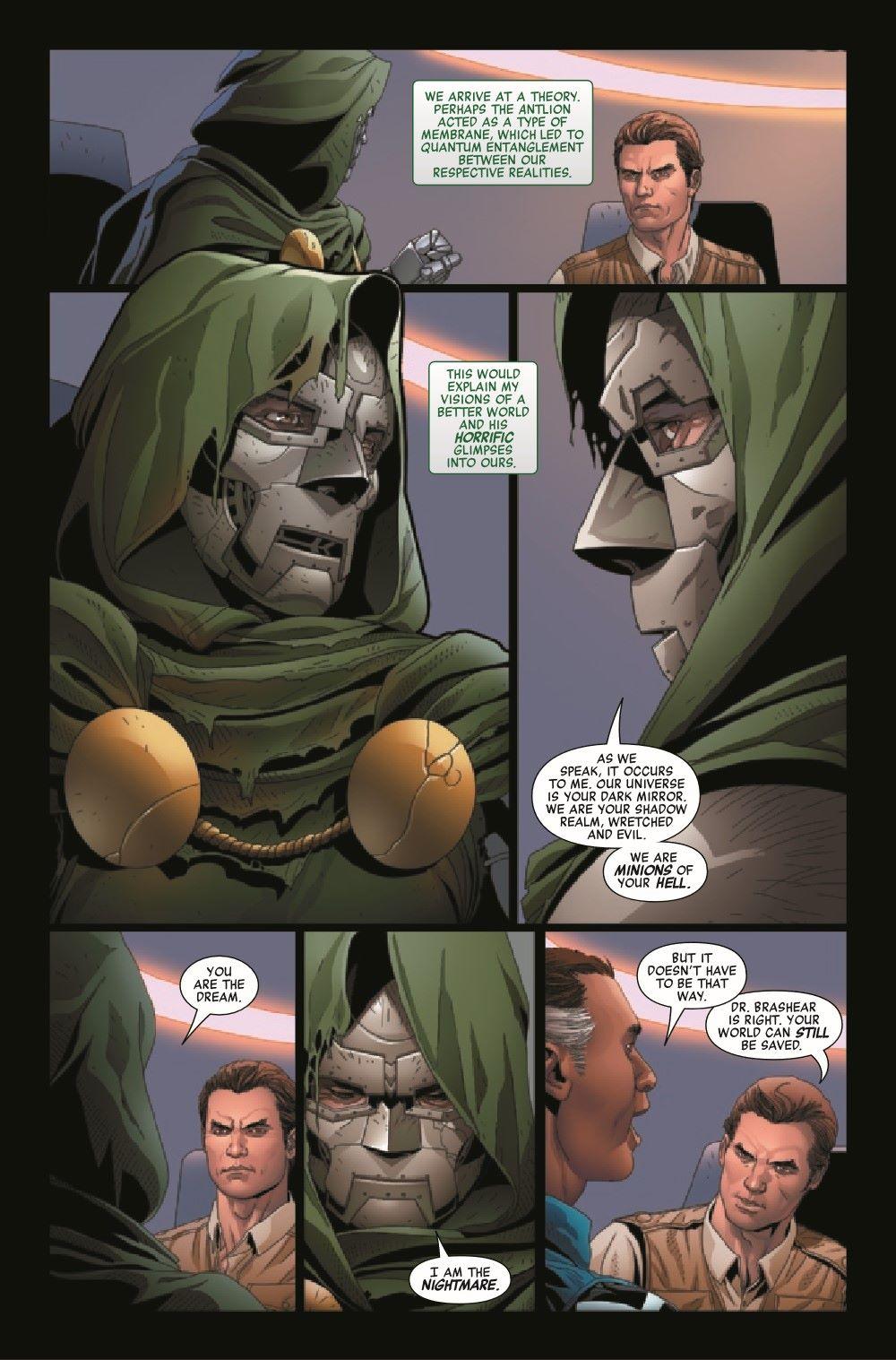 DOOM2019010_Preview-6 ComicList Previews: DOCTOR DOOM #10