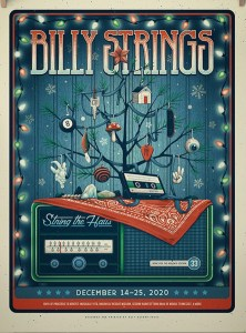IMG_0646-222x300 Billy Strings: String The Halls Virtual Event