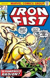 Iron-Fist-4-194x300 Hottest Comics: ASM #300 Tumbles While Iron Fist Gains