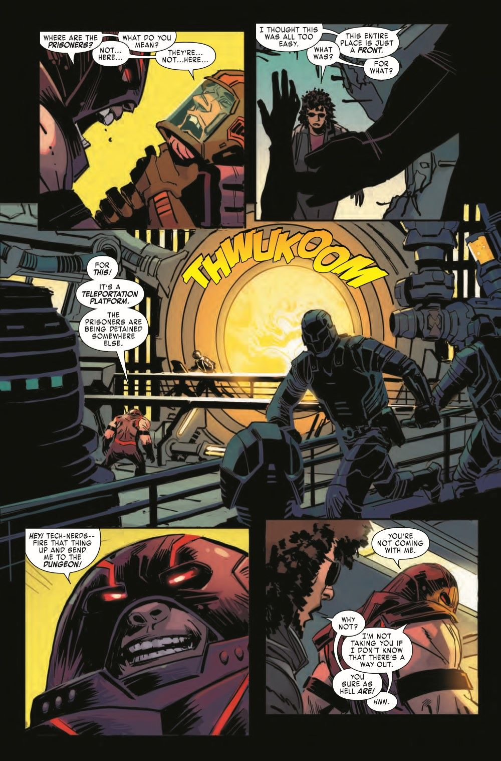 JUGG2020005_Preview-6 ComicList Previews: JUGGERNAUT #5 (OF 5)