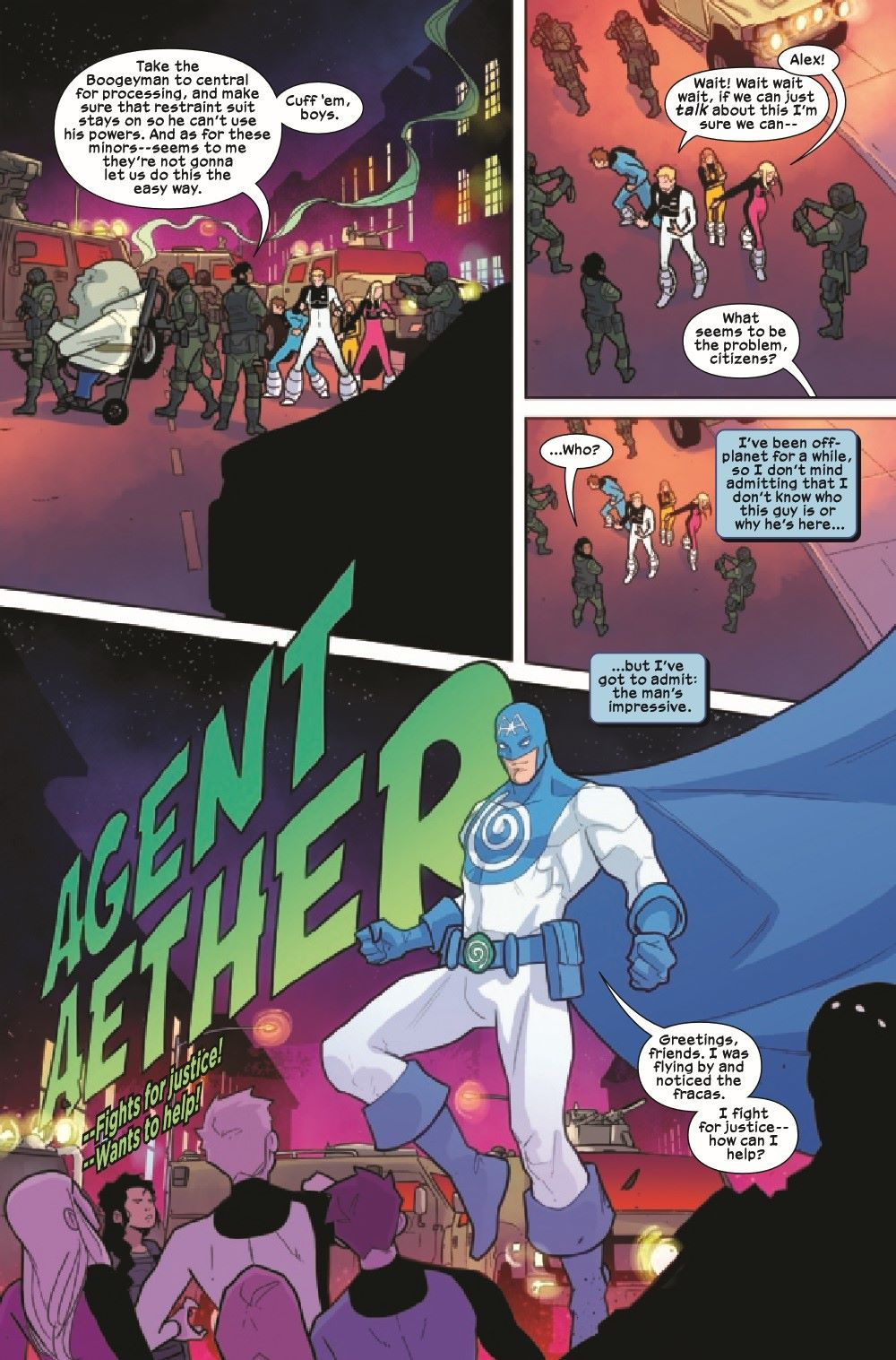 PWRPAC2020002_Preview-3 ComicList Previews: POWER PACK #2 (OF 5)