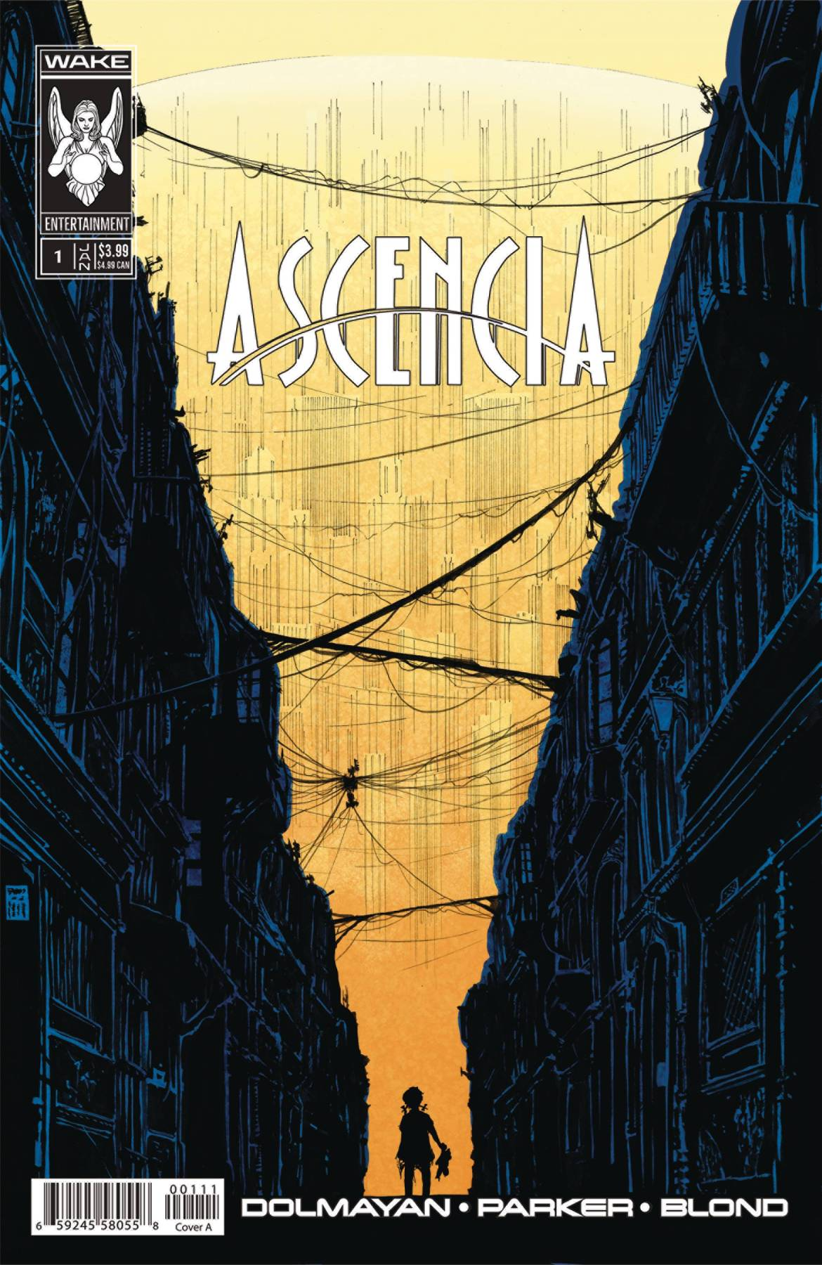 STL173025 ComicList: New Comic Book Releases List for 01/13/2021 (2 Weeks Out)