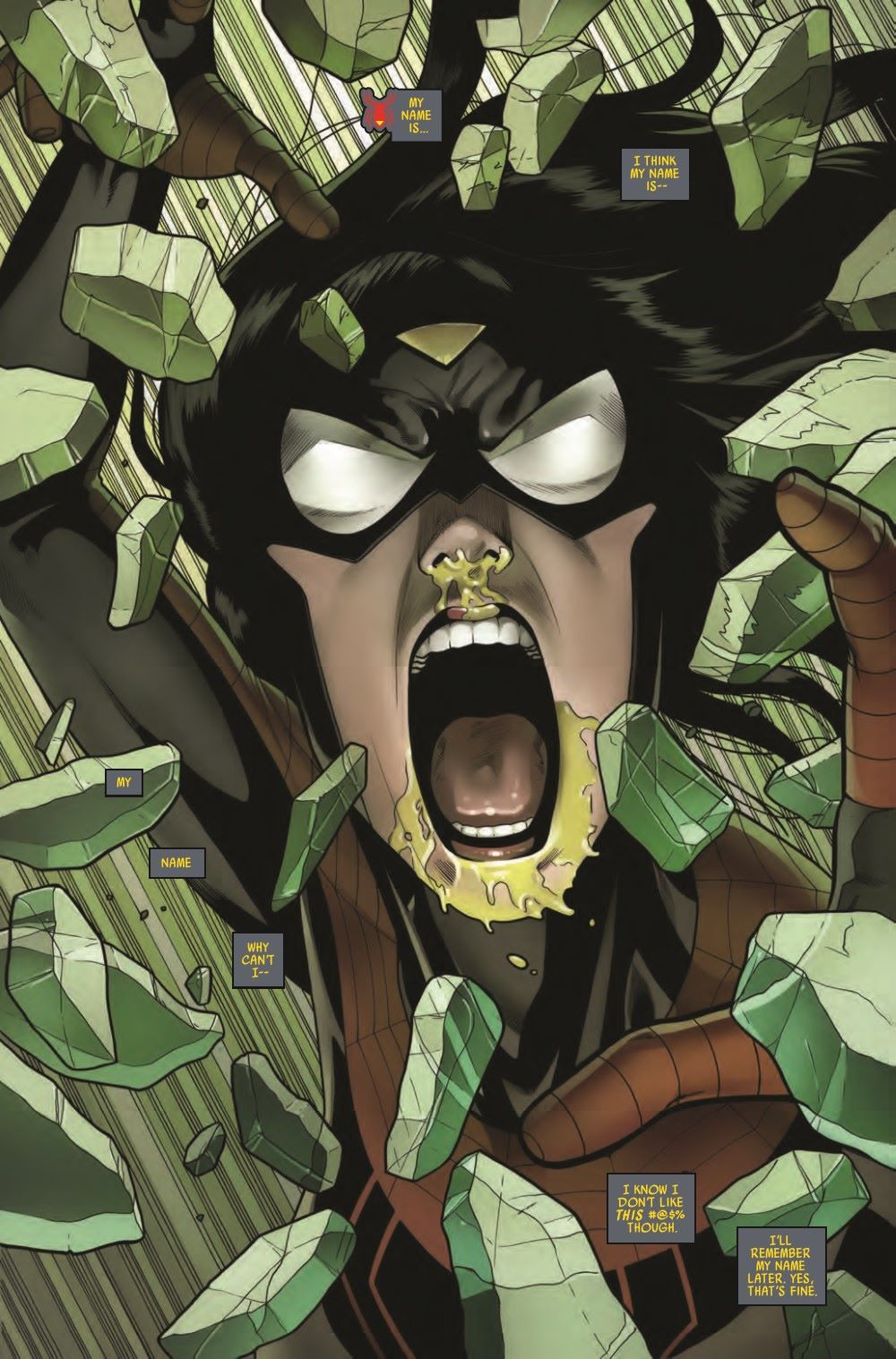 SWOMAN2020008_Preview-3 ComicList Previews: SPIDER-WOMAN #8