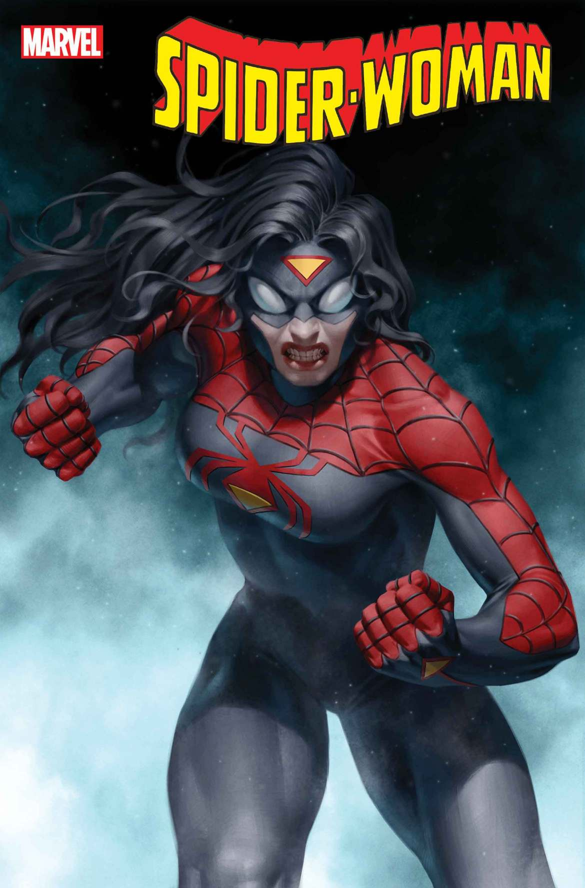 SWOMAN2020010_Cov Marvel Comics March 2021 Solicitations