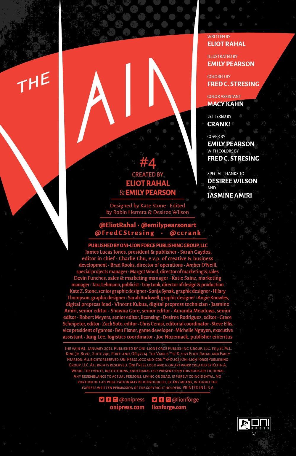 VAIN-4-MARKETING-02 ComicList Previews: THE VAIN #4