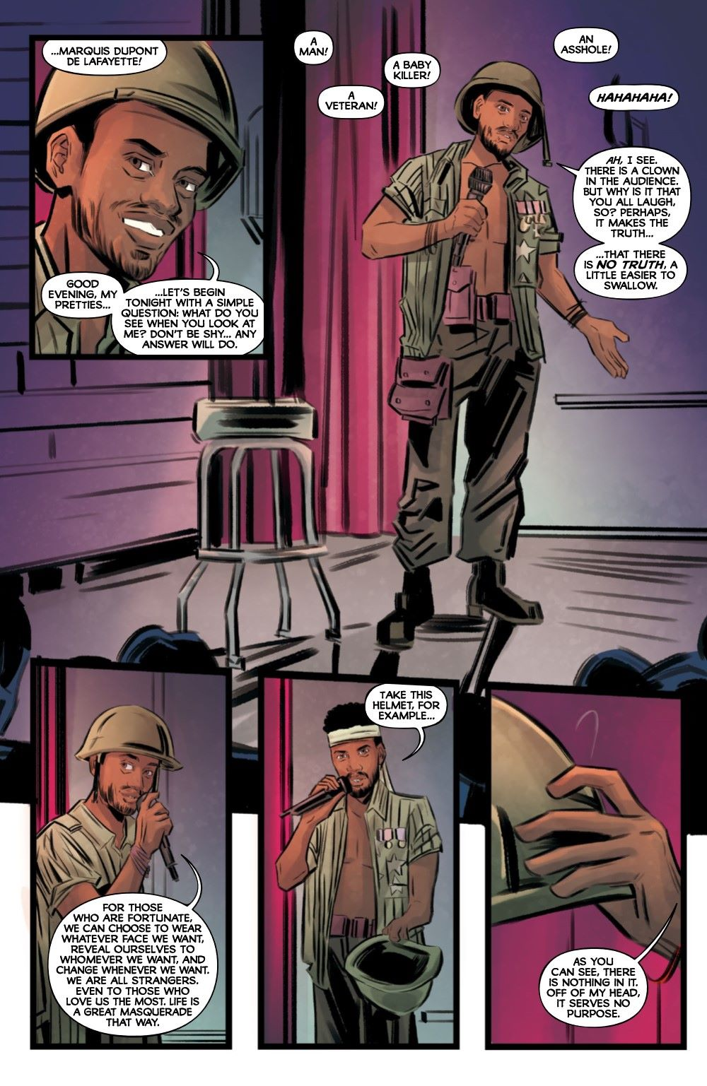 VAIN-4-MARKETING-06 ComicList Previews: THE VAIN #4