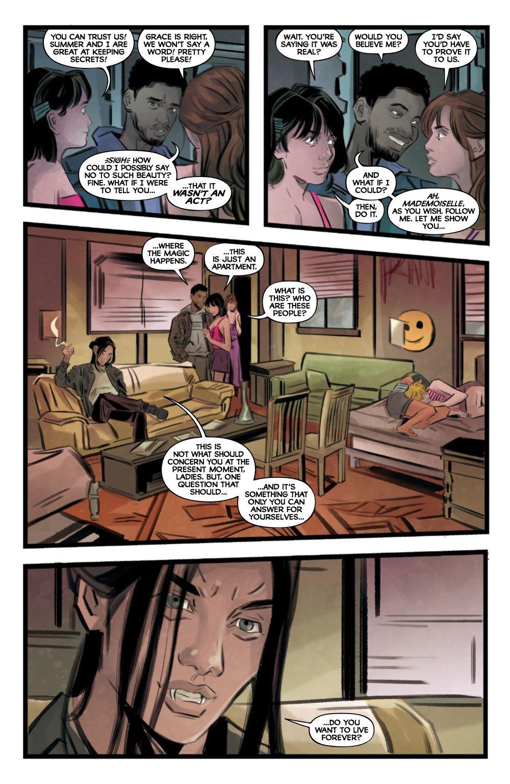 VAIN-4-MARKETING-08 ComicList Previews: THE VAIN #4