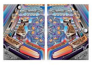 WARREN-PINBALL-300x210 All-Star Christmas Concert Posters Over the Years