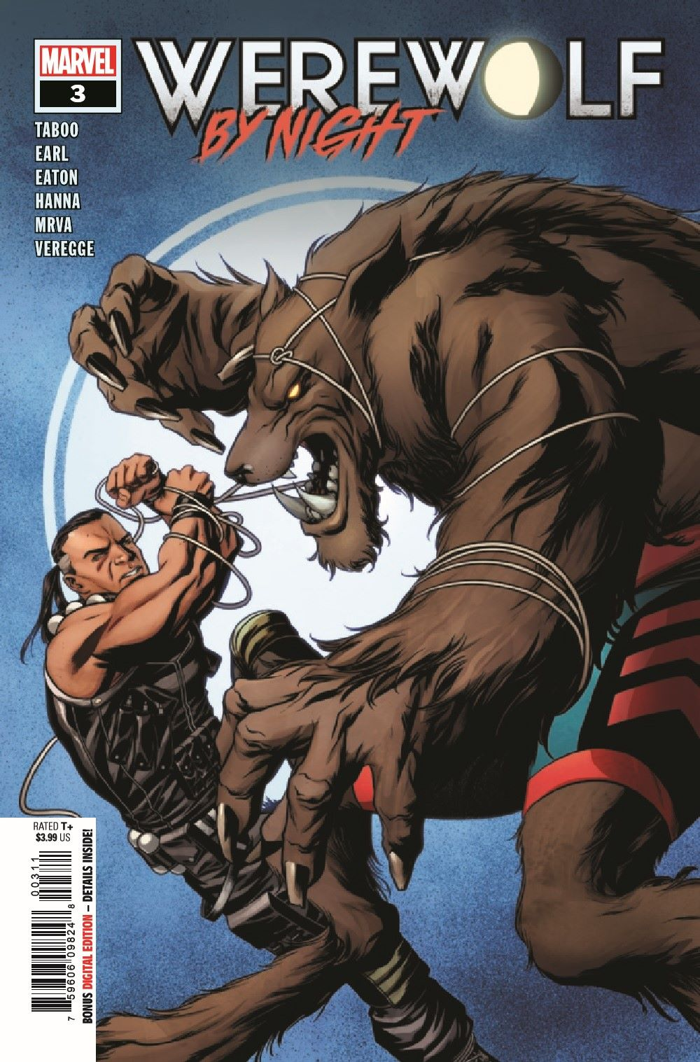 WBN2020003_Preview-1 ComicList Previews: WEREWOLF BY NIGHT #3 (OF 4)