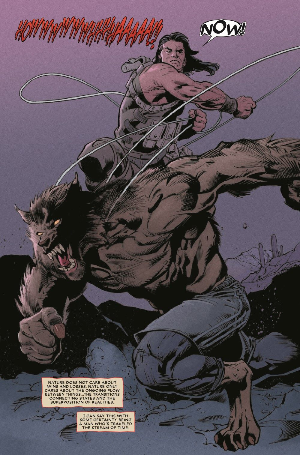 WBN2020003_Preview-5 ComicList Previews: WEREWOLF BY NIGHT #3 (OF 4)