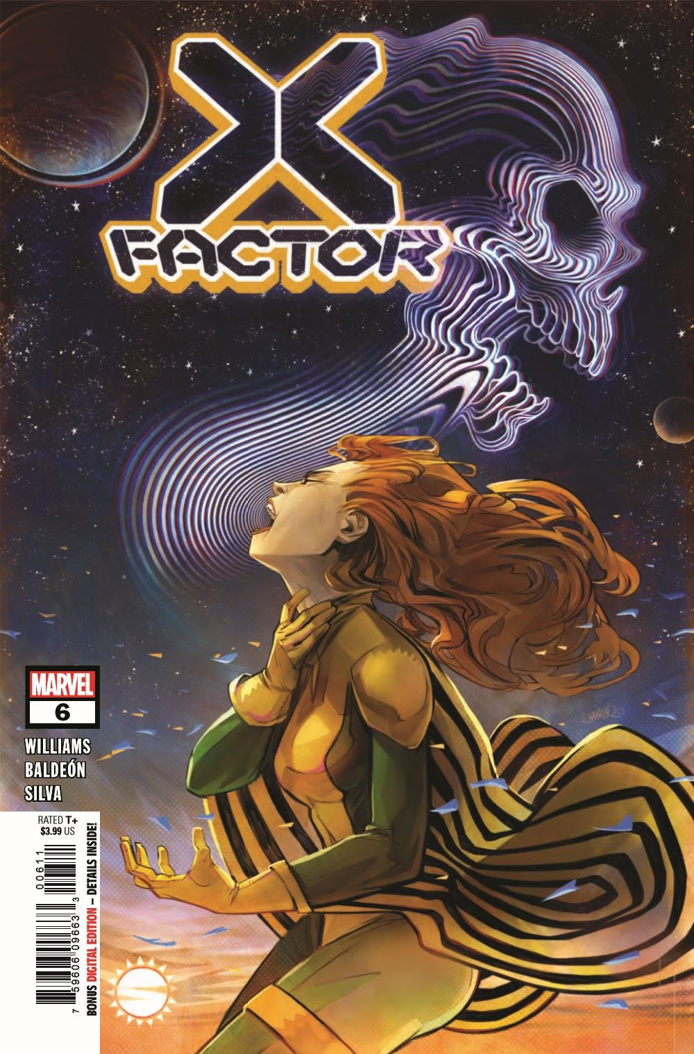 XFACT2020006_Preview-1 ComicList Previews: X-FACTOR #6