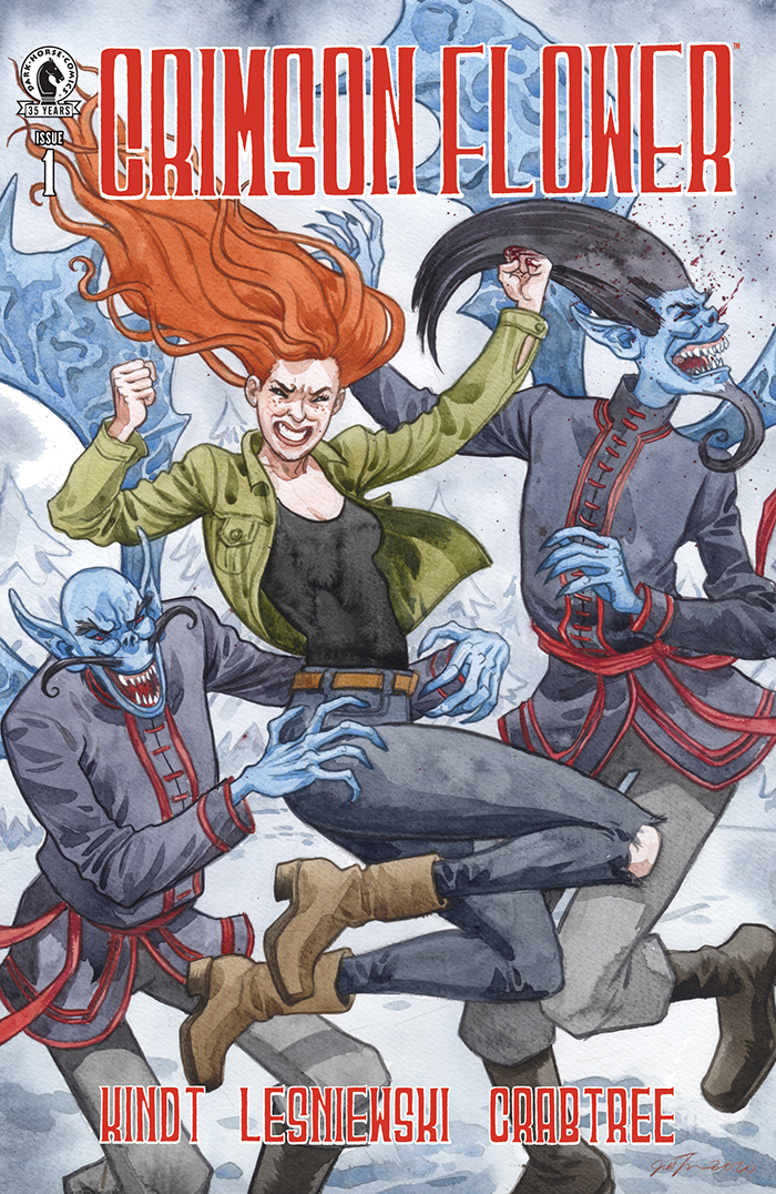 cfjtcov ComicList: Dark Horse Comics New Releases for 01/20/2021