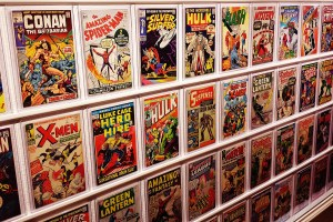 comic-book-wall-300x200 Why pay retail when you can get it for a BINGO?